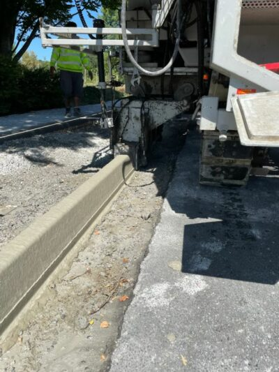 Profil06 bordure beton T1