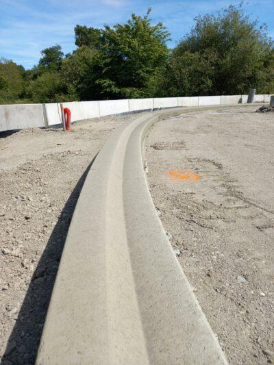 profil06 beton coulé sur GNT